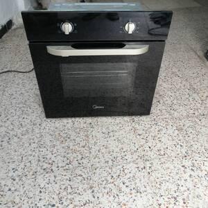 Tunis-materiaux_et_equipement-Pack-four-encastré,-plaque-à-gaz-et-haute