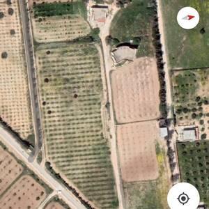 Manouba-maison_et_jardin-Terrain-à-vendre