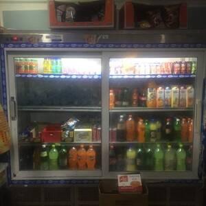 Manouba-materiaux_et_equipement-Refrigerator