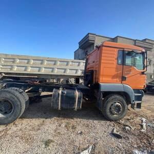 Nabeul-vehicules_et_pieces-camion-Man-TGA