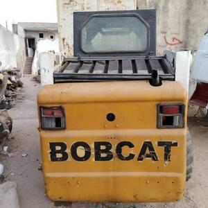 Tunis-vehicules_et_pieces-Bobcat-à-vendre