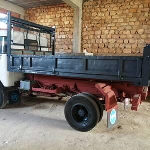 Gabes-vehicules_et_pieces-OM40-À-VENDRE