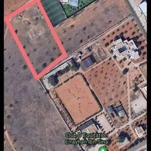Sfax-immobilier-A-Vendre-Terrains-3150m²