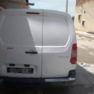 Ben-Arous-voitures-Voiture-2009-Automatique-Autre
