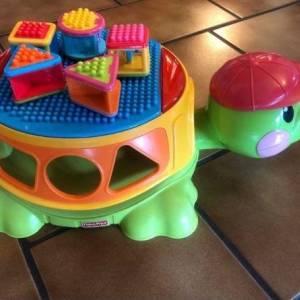Kébili-loisirs_et_jeux-Jouet-tortue-musicale-avec-formes-importées-de-Fra