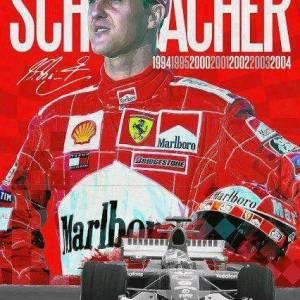 Monastir-loisirs_et_jeux-Casquette-Vintage-Ferrari-Michael-Schumacher-2000