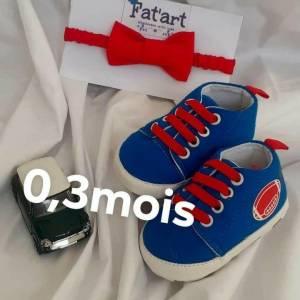Tunis-bebe_et_enfant-chaussures-pour-bébés