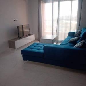 Tunis-immobilier-location-studio-meublé-par-jour-nuitée-23555304