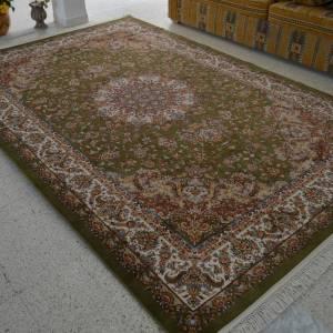 Tunis-maison_et_jardin-Tapis-style-Persan-en-soie-Numéro-15