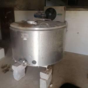 Sfax-materiaux_et_equipement-Citerne-froid-de-lait
