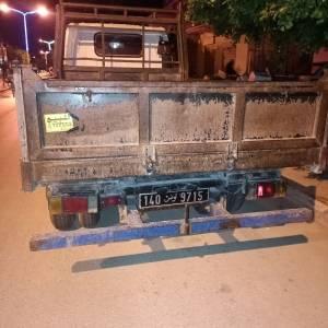 Siliana-vehicules_et_pieces-camion-a-vendre