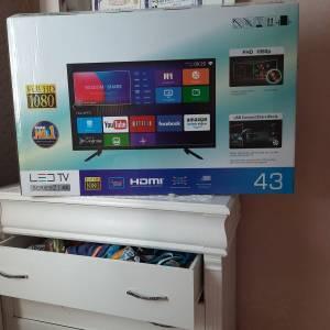 Tunis-informatique_et_multimedia-Samsung-Led-43-puss