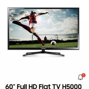 Sousse-informatique_et_multimedia-tv-Samsung-full-HD-60-pouce-comme-neuf