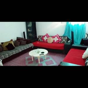 Tunis-immobilier-شقه-مفروشه-للايجار-في-العوينة-مكان-هادئ-وراقي-جدا