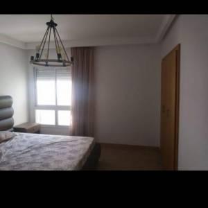 Tunis-immobilier-ستوديو-مفروش-للايجار-باليوم80د-خلف-نزل-افركا