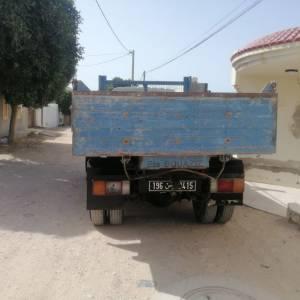 Sfax-vehicules_et_pieces-Camion-hyundai-HD-35