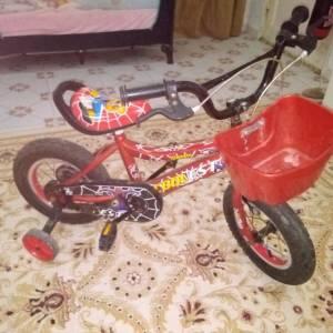 Ariana-bebe_et_enfant-bicyclette-3à5ans