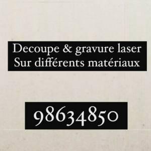 Sfax-emploi_et_services-Découpe-laser-et-gravure