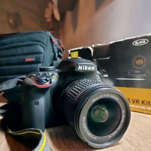 Sousse-informatique_et_multimedia-Nikon-D3400