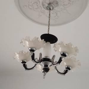 Ben-Arous-maison_et_jardin-Lustre-5-lampes