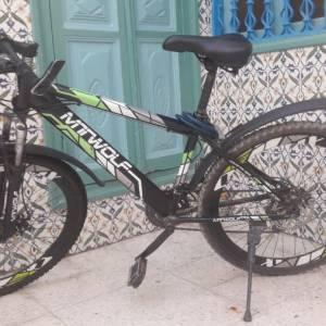 Kairouan-vehicules_et_pieces-vélo