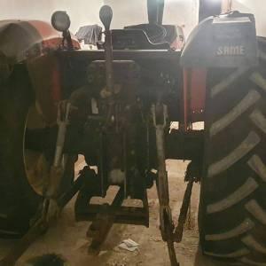 Zaghouan-vehicules_et_pieces-Tracteur-SAME
