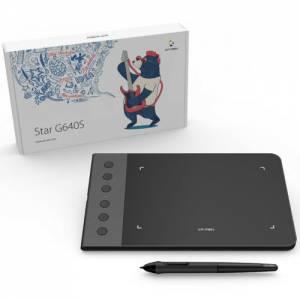 Tunis-informatique_et_multimedia-Tablette-graphique-XPpen-Star-G640S