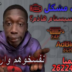Tunis-vehicules_et_pieces-هاو-عنا-الحل-SUPPRESSION-:-FAP-/-EGR-/-ADBLUE-/-LA