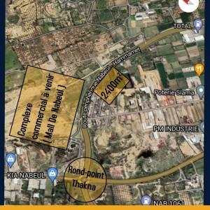 Nabeul-immobilier-A-Vendre-Terrains-2400m²
