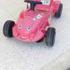 Manouba-bebe_et_enfant-voiture-bébé-et-pousette