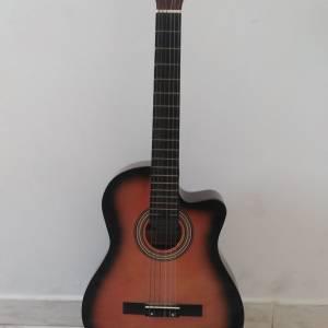 Kairouan-loisirs_et_jeux-Guitare-classique