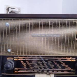 Tunis-maison_et_jardin-radio-tsf-antique
