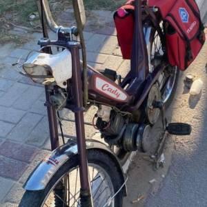 Tunis-vehicules_et_pieces-Mobillet-cady-tré-bon-eta