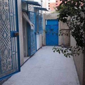 Ariana-immobilier-A-Louer-maison(ou-villa)-Non-Meublé-2-Pièce(s)