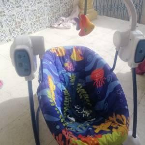 Sousse-bebe_et_enfant-Balançoire-bébé