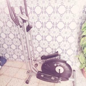 Tunis-loisirs_et_jeux-Vélo-elliptique