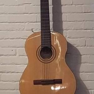 Mahdia-loisirs_et_jeux-guitar-à-vendre