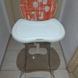 Sfax-bebe_et_enfant-à-vendre-posette-et-chaise-bb