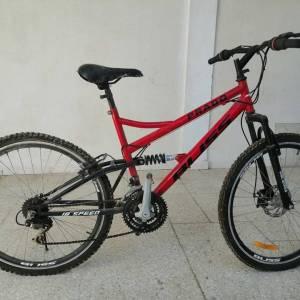 Manouba-loisirs_et_jeux-Vélo-a-vendre