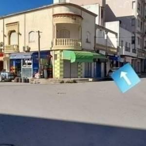 Tunis-immobilier-للبيع-محل