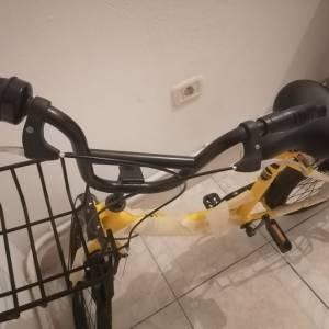 Sousse-vehicules_et_pieces-À-vendre-vélo-jdida