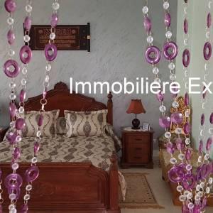 Nabeul-immobilier-A-Vendre-maison(ou-villa)-Meublé-6-Pièces