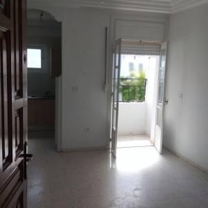 Manouba-immobilier-A-Louer-Appartements-Non-Meublé-2-Pièce(s)