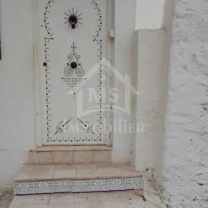 Nabeul-immobilier-A-Vendre-maison(ou-villa)-Non-Meublé-2-Pièces