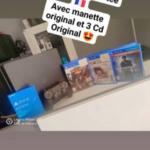 Sousse-loisirs_et_jeux-PS4-Slim