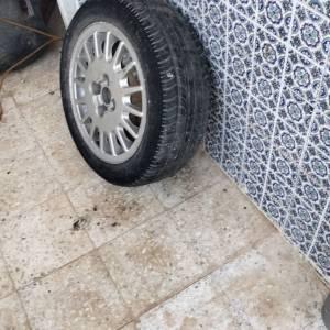 Tunis-vehicules_et_pieces-roue-aluminium