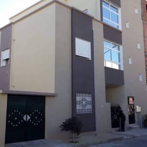 Ben-Arous-immobilier-A-Louer-maison(ou-villa)-Non-Meublé-3-pièce(s)