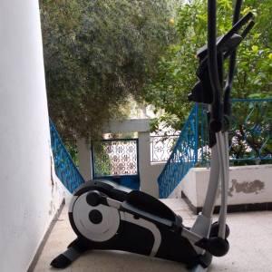 Tunis-loisirs_et_jeux-vélo-elliptique-professionnel-neuf-jamais-utilisé