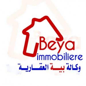 Nabeul-immobilier-A-Louer-maison(ou-villa)-Non-Meublé-1-Pièces