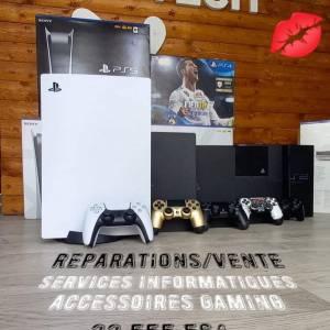 Ben-Arous-informatique_et_multimedia-Réparations-et-Ventes-PlayStation
